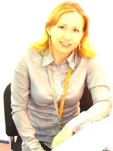 Наталья Туркети